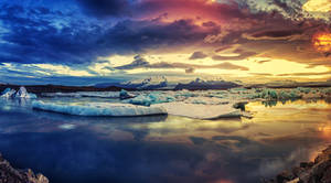 The Kingdom of Fire and Ice