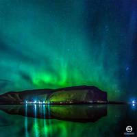 Emerald World by PatiMakowska