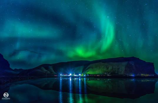 Emerald world (horizontal)