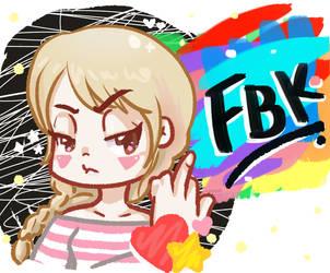 FBK-FK by FabiiKawaii