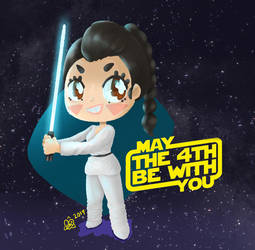 Tikii - #The4thbewithyou
