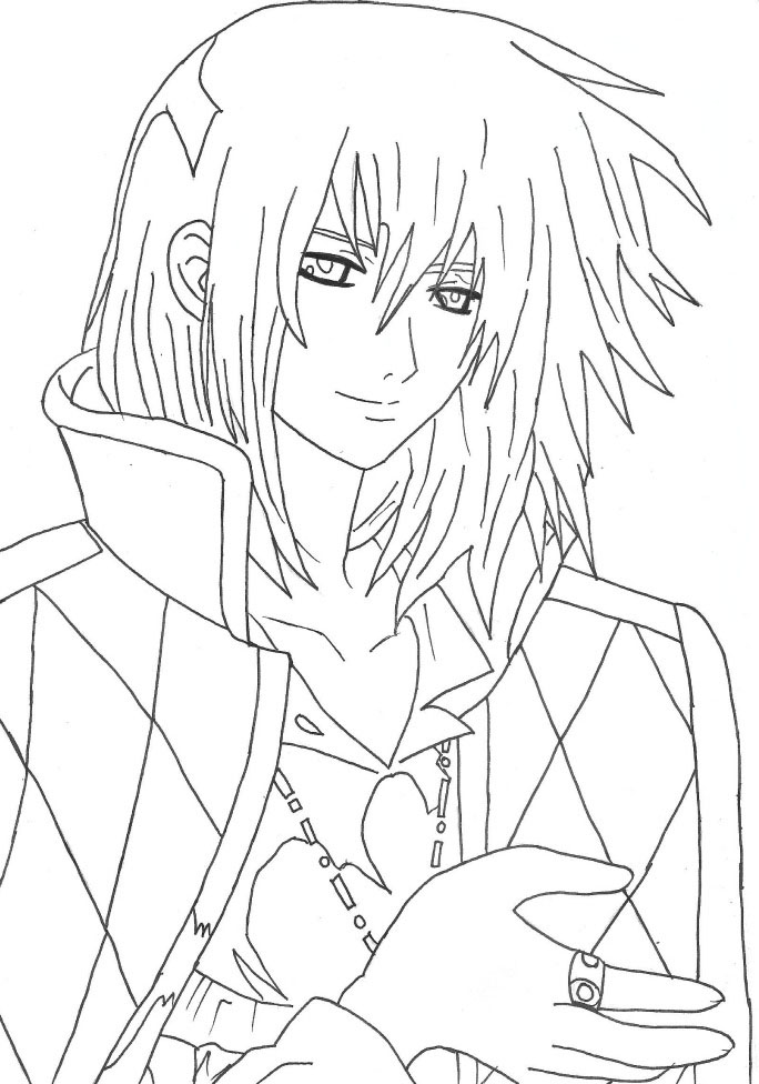 Howls Moving Castle Coloring Pages Sketch Coloring Page