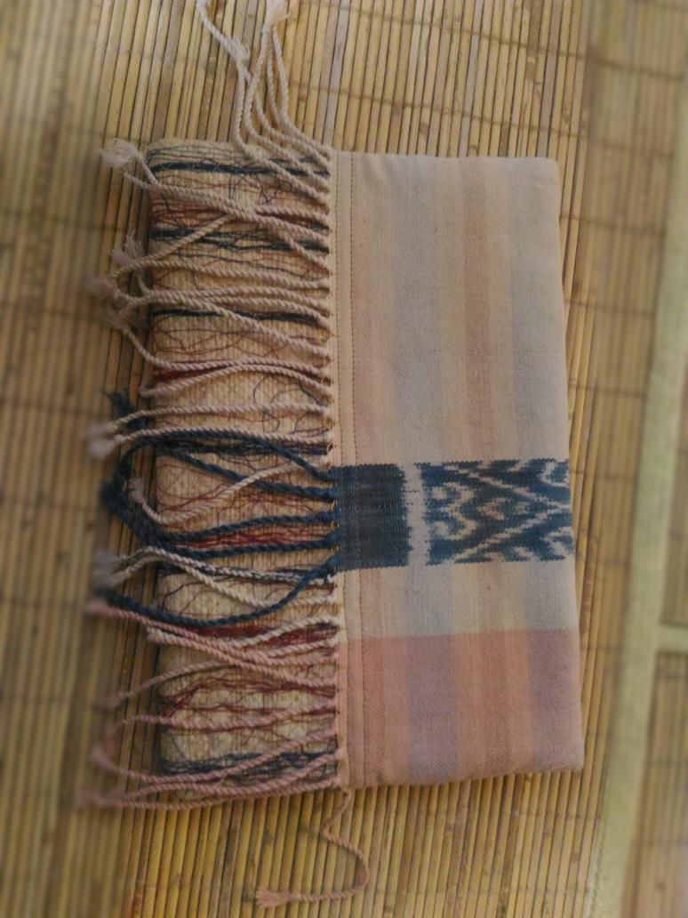 Tab Handbag by Mumugii