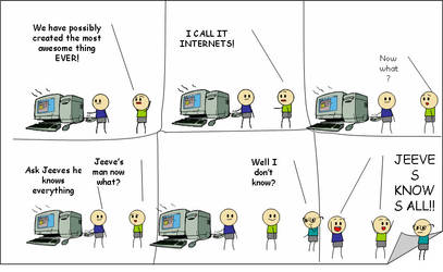 Comic Complication