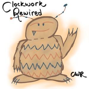 ClockworkRewired's Profile Picture