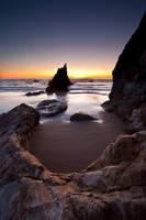 Arcadia Beach II by futureplug