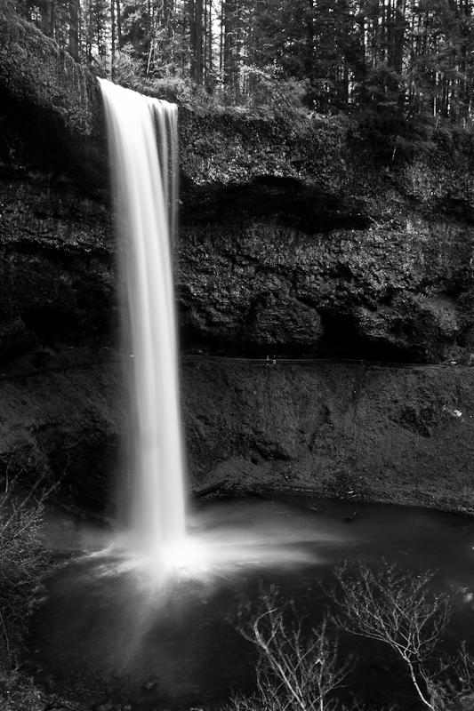 South Falls by futureplug
