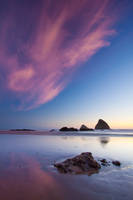 Just Past Sundown by futureplug