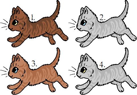 Warrior Cats Fernwing
