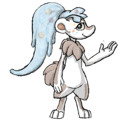 Lucia's Perfaunt Form