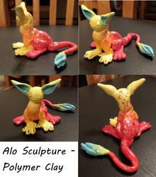 Alo Sculpture
