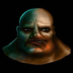 Tough Guy by P3nT4gR4m