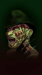 Freddy final by P3nT4gR4m
