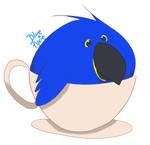 Cup o' Birb