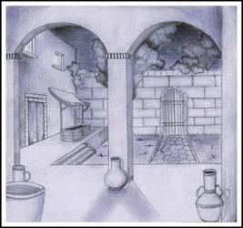 Indoor 03 by SILVERKNIGTH