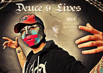 Deuce by Reymond-P-Scene