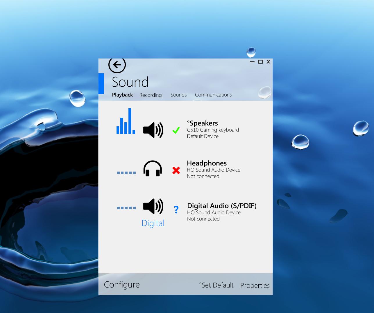Metro Sound Concept 1.0 (2011) by Reymond-P-Scene