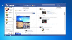 Facebook F9 Concept Client v1