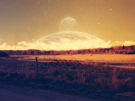 Planetside by Reymond-P-Scene