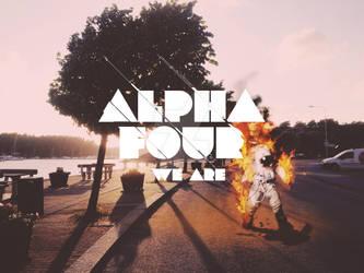 ALPA  FOUR - WE ARE