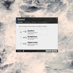 Metro Sound Concept 2.0