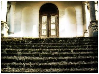 big door by darkcollector