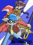 Sly Cooper the Third