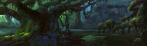 rain forest R
