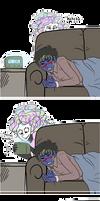 Her Favorite Prank by NEOmi-triX