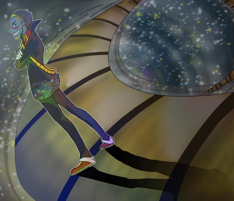 It's Time by NEOmi-triX