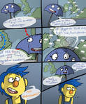 The Weather: Page 3