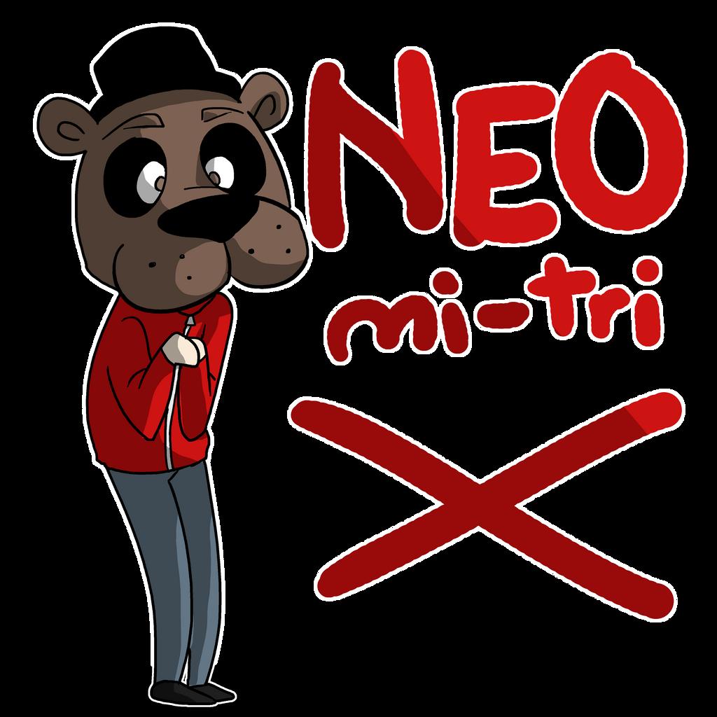 NEOmi-triX's Profile Picture