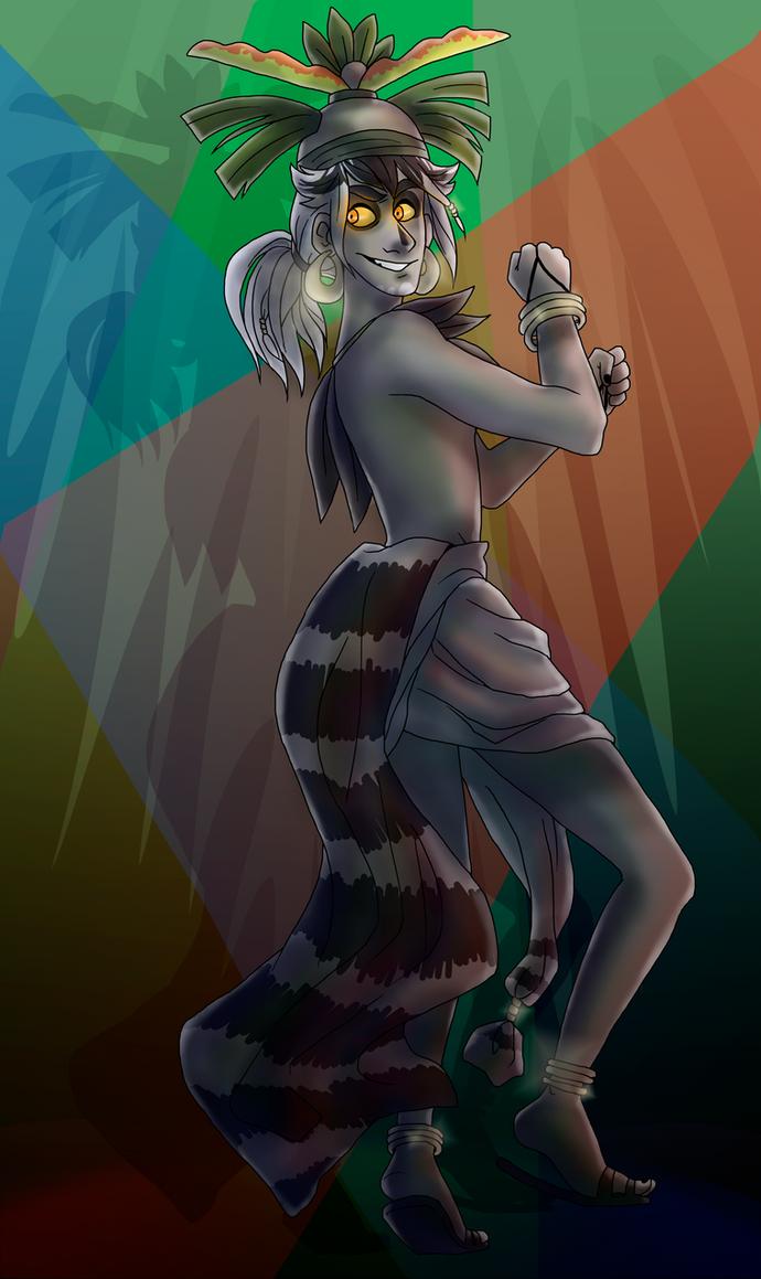MOvE !T by NEOmi-triX
