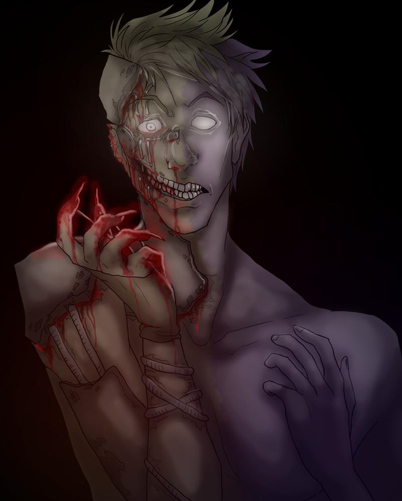 Fazbear Fright by NEOmi-triX