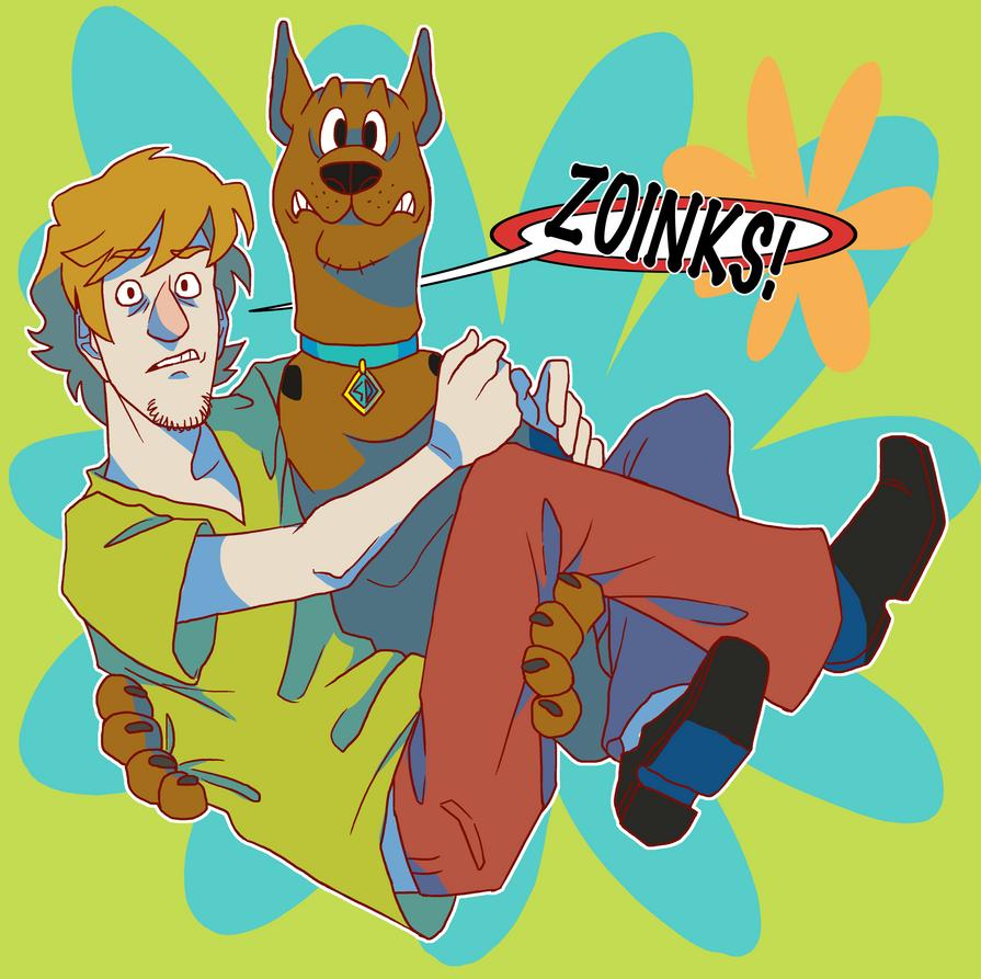 Zoinks! by NEOmi-triX