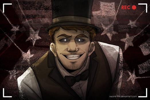 Redraw - Freddy