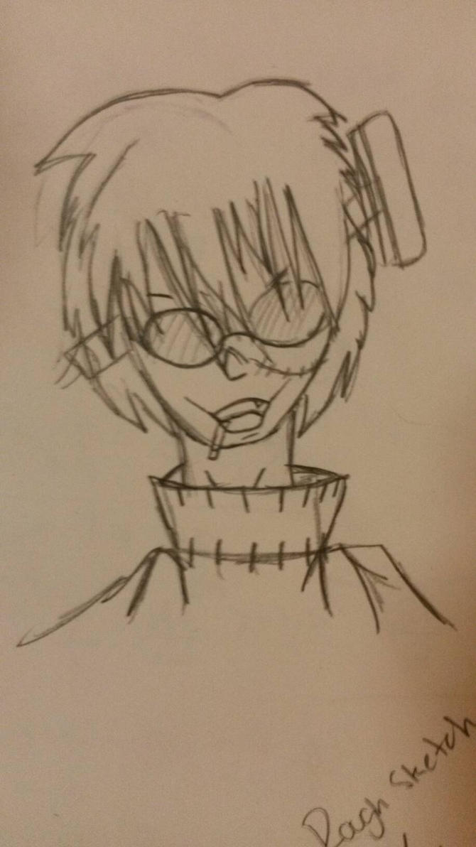 professor Frankenstein by ChichiriSakura
