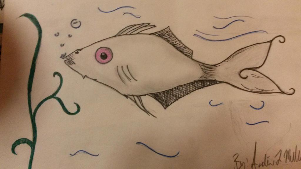 fishy by ChichiriSakura