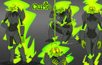 CDC- Oct 31- Pose Sheet: Curie