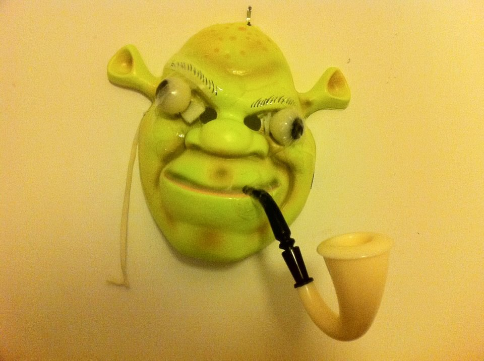 Shreklock Holmes by Heatray-Underfoot