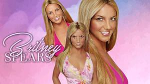 Britney Spears Wallpaper -- 7
