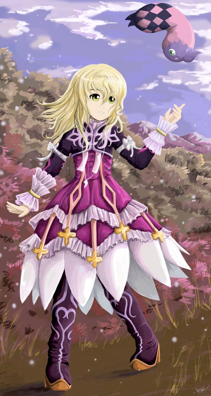 [Headmaster] Martel Yggdrasil [NPC] Elise_by_zalehosync-d55fp53