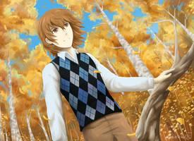 Autumn Akechi