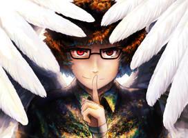 +secret.angel+