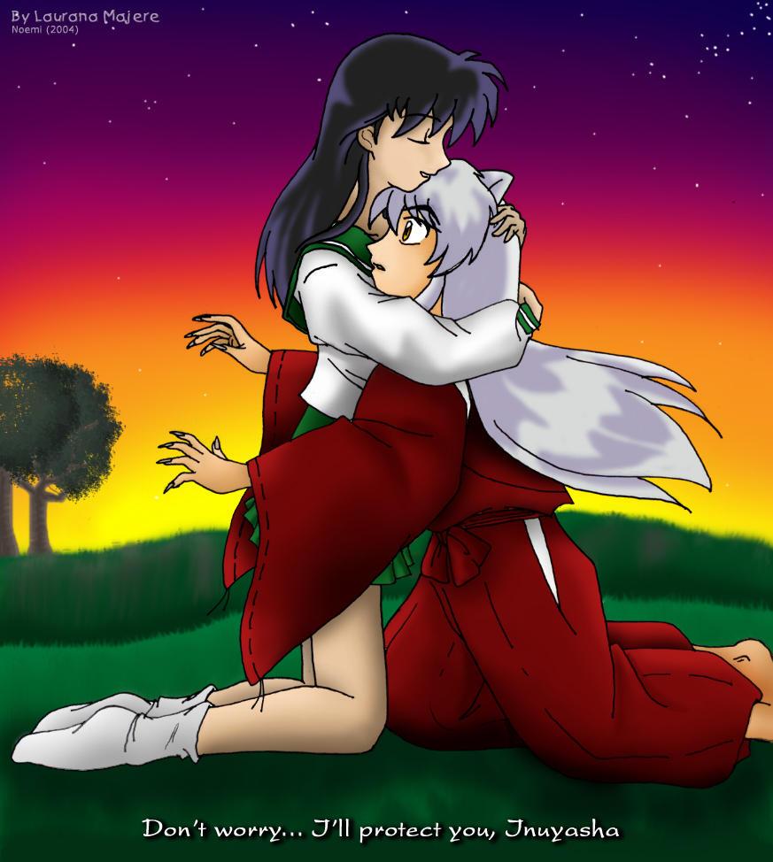 Cause I Love You... Inuyasha By Inuyasha-Majere On DeviantArt