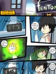 dannyphantom comic