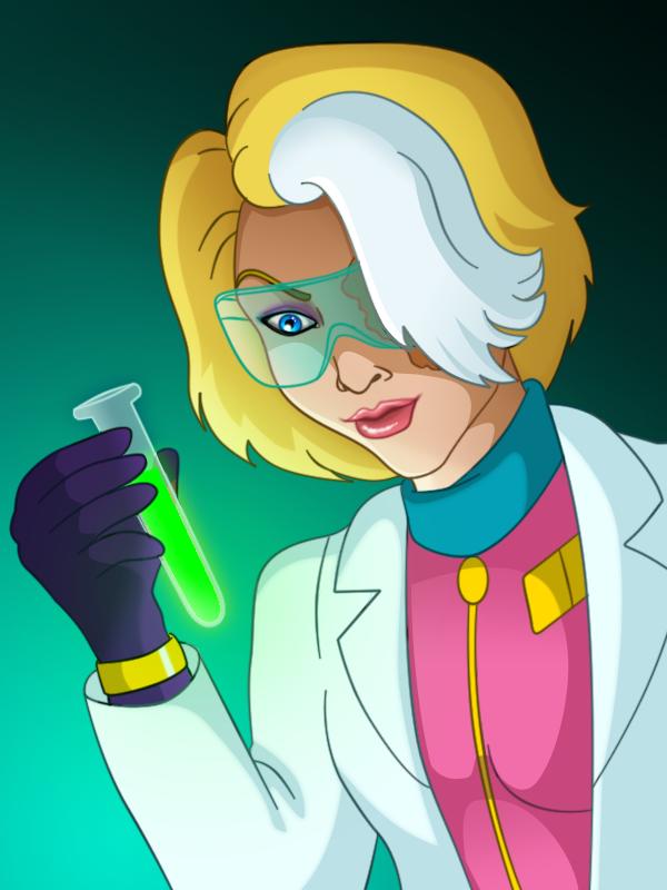 Science is Fun! by FrankieAlton