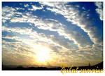 Israel: Eilat sunrise by Hitsugaya-Girl