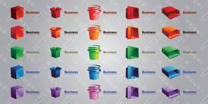 25 box graphics