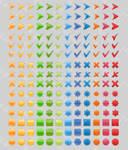 180 web bullets